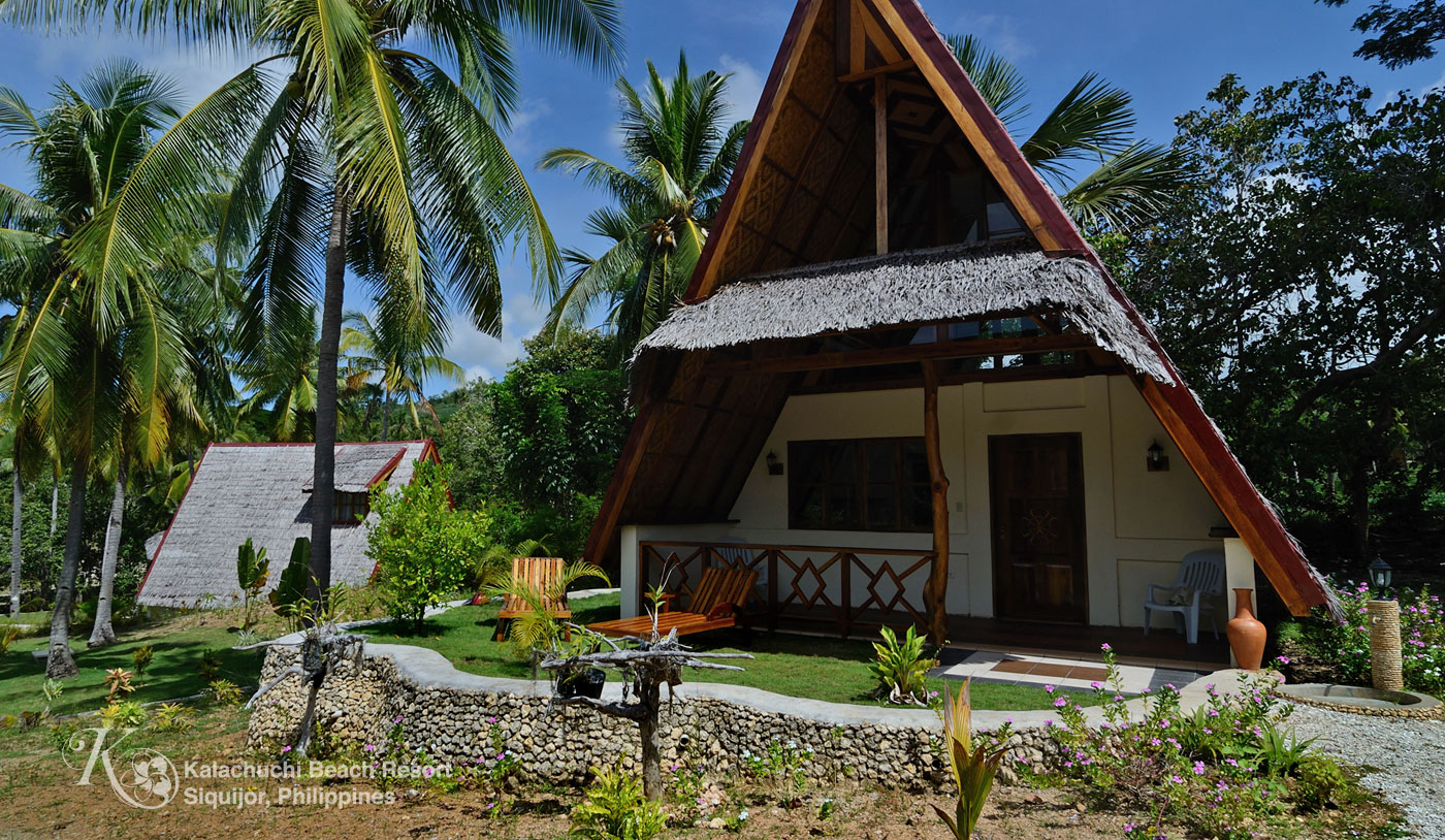 Bird of Paradise Villa