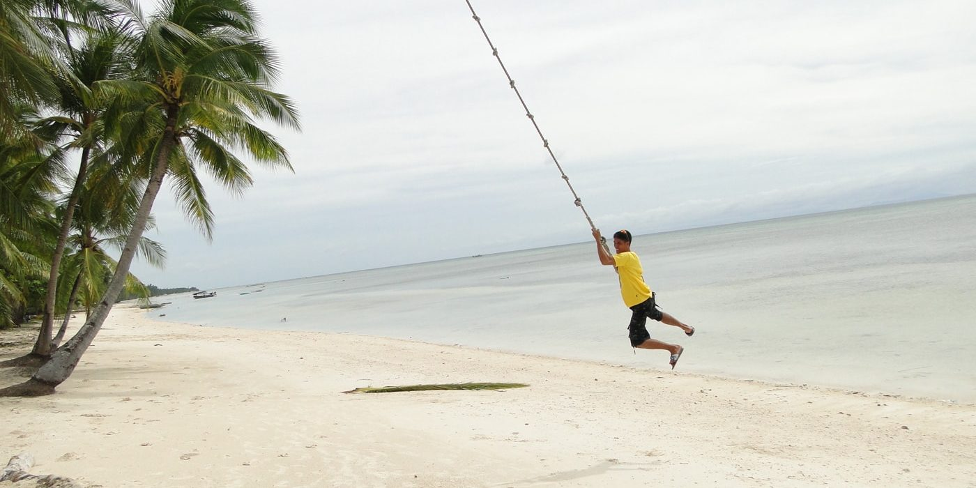 San Juan - Siquijor - Kalachuchi Beach Resort